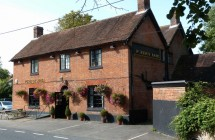 The Purefoy Arms