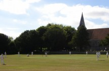 Candovers Cricket Club