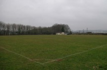 A photo of the Recreation Ground