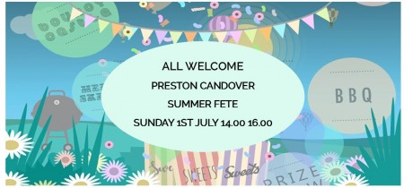 Preston Candover_Village Fete 2018_image