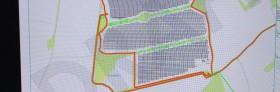 Solar farm plans for Preston Candover